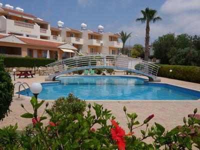 Photo for Stunning SeaView, Large Pool, Balcony, Wi-Fi, LiveTV