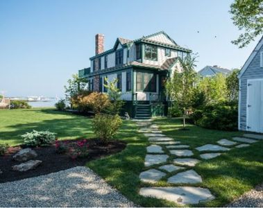 Photo for 4BR Cottage Vacation Rental in Kennebunkport, Maine