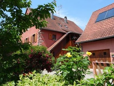 Photo for ALSACIENNE CHARMING HOUSE
