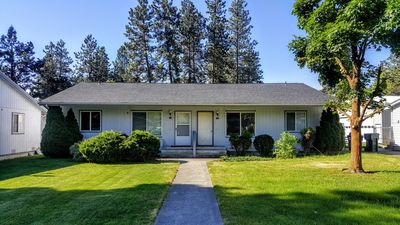 Photo for Post Falls/cda Quiet And Private Townhome