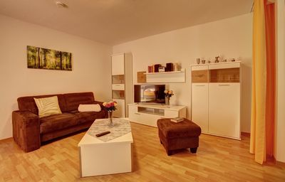 Photo for Apartment / app. for 2 guests with 56m² in Deuselbach (93760)