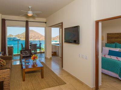 Photo for Bayview Suites in Cabo San Lucas