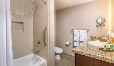 Photo for Condo/timeshare Wyndham Indio.