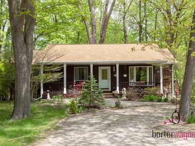 Photo for 4BR House Vacation Rental in Sawyer, Michigan