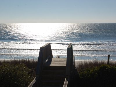 Photo for 5br oceanfront! Book now for 2019- fully renovated home!