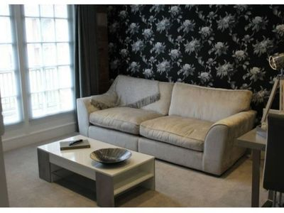 Photo for Lovely 1 Bed Apartment