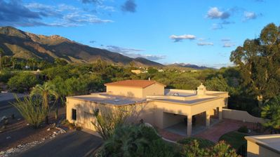 Photo for Private Foothills Casita ~ Skyline Country Club