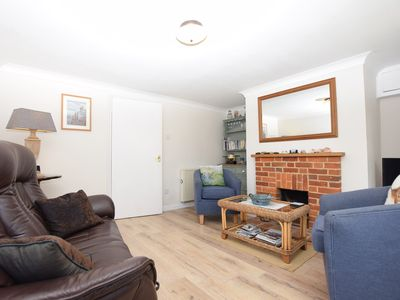 Photo for 2 bedroom Cottage in Fulmodeston - KT190