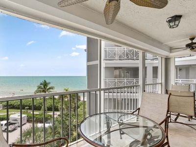 Photo for SIT BACK, RELAX AND ENJOY THE STUNNING GULF OF MEXICO VIEWS!