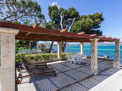 Photo for Vacation home Cabot in Alcúdia - 11 persons, 6 bedrooms