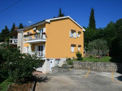Photo for Studio flat with balcony Ika, Opatija (AS-7931-a)