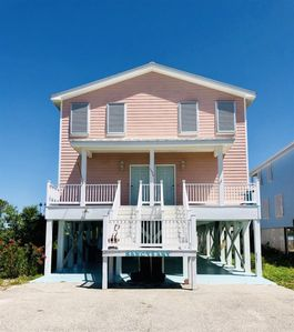 Photo for Sanctuary East | Waterfront Luxurious 3 BR 3 BA sleeps 10 on each side of duplex plus sofas