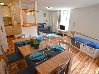 Photo for Beautiful Apartment Montalbano with BBQ in the city centre