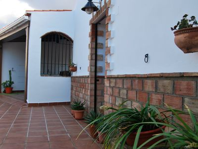 Photo for Homerez last minute deal - Spacious house in Guadix and Wifi