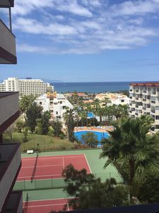 Photo for Lovely Studio Sleeps 2 in centre of Las Americas close to the Hotel Noelia
