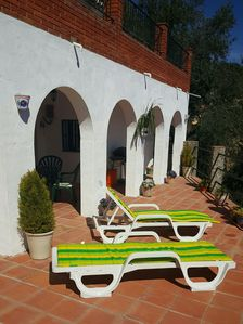 Photo for Traditional Andalucian Cortijo