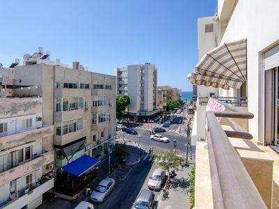 Photo for Apartment/ flat - Tel-Aviv