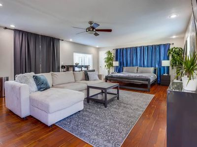 Photo for Downtown San Diego | King bed | Pool and Hot Tub