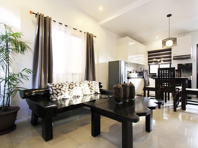 Photo for Pet-Friendly Tagaytay Summer House