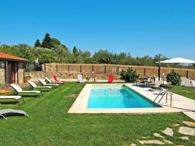 Photo for Vacation home Casa Metallo (COL230) in Colle Val d'Elsa - 10 persons, 4 bedrooms