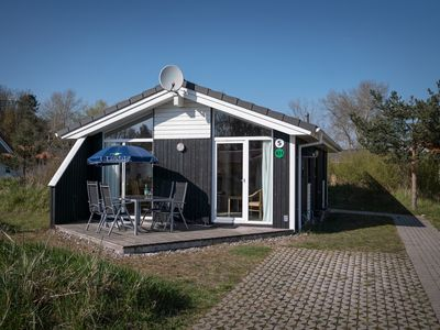 Photo for 4-person bungalow in the holiday park Landal Travemünde - on the coast/the beach