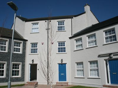 Photo for In the heart of Portrush - 4 Beds