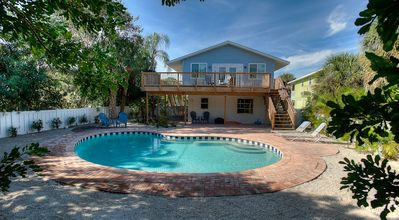 Photo for Private, Heated Pool! Book Whispering Whale Retreat with Openings this August!