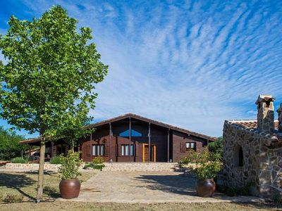 Photo for Self catering Los Castillos Agroturismo for 11 people