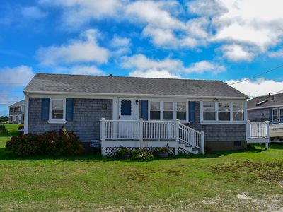 Photo for South Village Rd 44-Very popular South Village beach home offers three decks