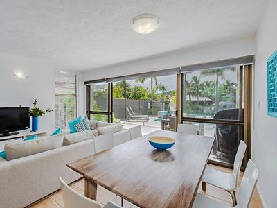 Photo for Noosa Sound, waterfront, value for money