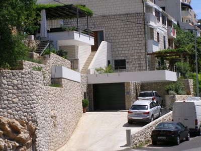 Villa King with private parking