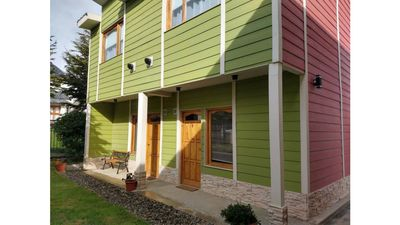 Photo for 1BR Apartment Vacation Rental in Ushuaria, Tierra del Fuego