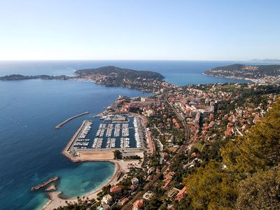 Photo for Yacht Stay only 15 Minutes from Monaco!