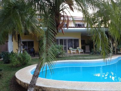 Photo for Holiday house Tamarindo for 4 - 10 persons with 3 bedrooms - Holiday house