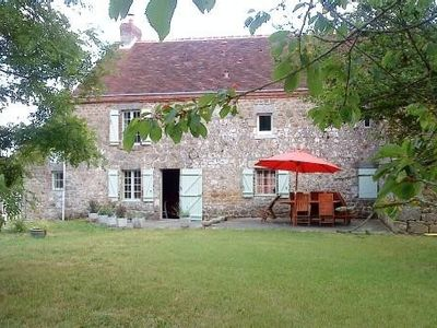 Photo for Charming cottage any comfort Suisse Normande
