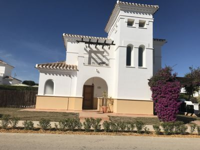 Photo for Casa Farrow , a 3 bedrooms and 3 bathrooms  villa
