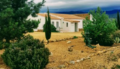 Photo for Casa con Vistas (Rural Spanish Villa with large apartment)