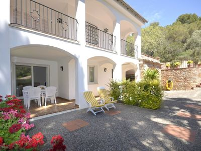 Photo for 3BR Apartment Vacation Rental in Begur, Girona