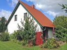 1BR House Vacation Rental in Fuhlendorf