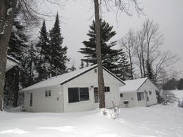 Photo for 2BR Cottage Vacation Rental in Gwinn, Michigan