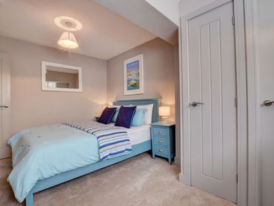 Photo for Vacation home Waterhead View in Kingswear - 5 persons, 3 bedrooms