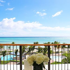 Photo for Luxury ocean front apartment in Cap Cana