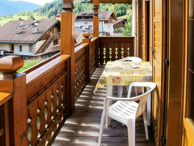 Photo for Apartment Haus Carmen (SOF724) in Fassa - 4 persons, 2 bedrooms