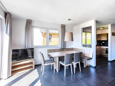 Photo for Detached house Premium WD 10 - detached house Premium in the holiday village at the Therme Obernsees