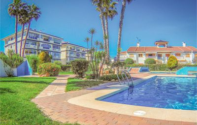 Photo for 2 bedroom accommodation in Torrevieja-La Mata