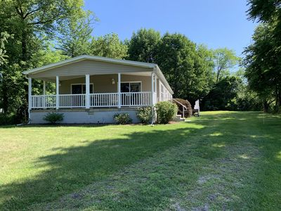 Photo for 3 bedroom house on wine trail and near Samson State Park