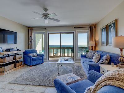 Photo for Ramsgate Harbour #20, Sleeps 6, Two Balconies, Pool, West End Of PCB,Reno 1/2019
