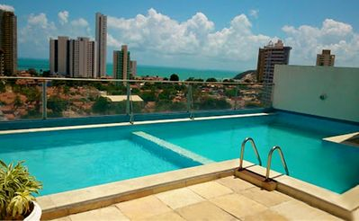 Photo for Beautiful and Welcoming Flat's - Ponta Negra / Natal