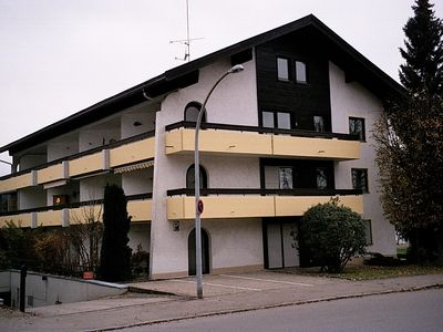 Photo for cosy, well equipped holiday home, centrally located in Oberstdorf