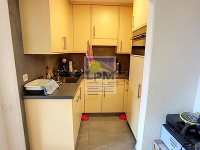 Photo for Dents-du-midi B46 1 bedroom apartment for 2 to 4 people at third floor of an apartment house at abou